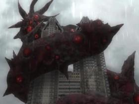 东京RE四季9集,龙金木毁灭一切,英表白金木,人类喰种迎来合作
