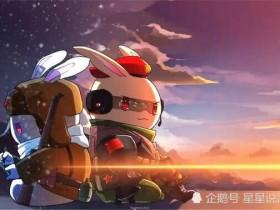 十一后播出的国漫,《镇魂街》第二季定档,国庆就该看《那兔》!