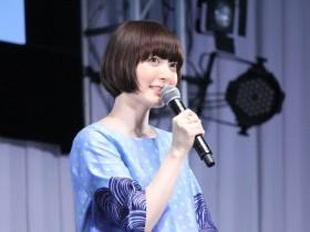 川柳少女:女主的声来头不小,是参演了328部动漫的大咖