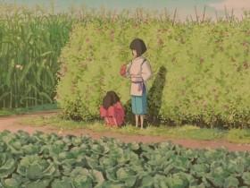 这部动漫电影曾获奥斯卡小金人,在日本被视为国宝级作品