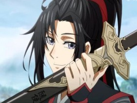 魔道祖师:剑如其人,这些人的武器和本人性格简直绝配