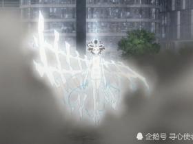 《超电磁炮T》,御坂美琴二段入神。一转再转的剧情下,食蜂操祈最终被玩坏