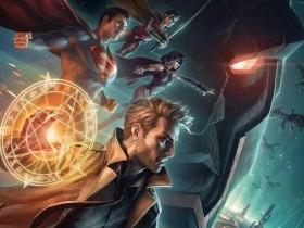 DC正义联盟被黑最惨的一次!编剧:重启就是可以为所欲为!