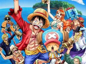 《海贼王》推出真人版电视剧,今年九月正式开拍,海迷表示受到了暴击!