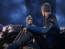 星骸骑士:女主哥哥背叛索恩帝国?动画早有给出原因