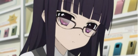 从整体到圆圈,趣谈动漫当中的眼镜,究竟经历了什么