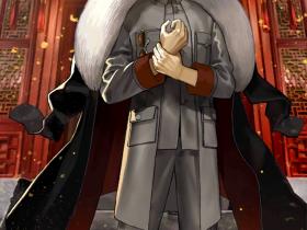 《fate》动漫登场第二位中国英灵,能力是缝合怪,形象是要逼吴老师复活