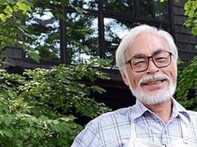 宫崎骏:我为自己是日本人而感到可耻