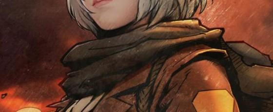 《灵笼》将出外传漫画,这次的主角是白月魁
