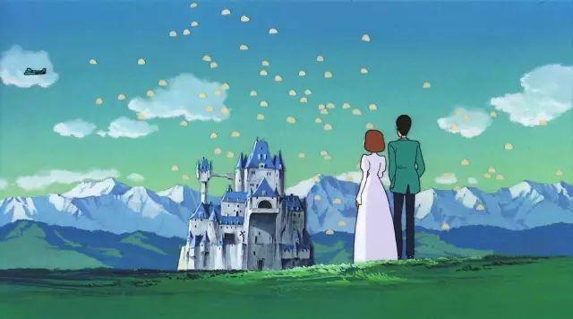 80岁生日这一天,宫崎骏仍然做着自己最喜欢的事