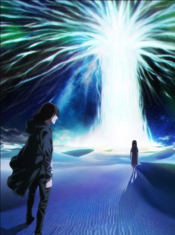 《进击的巨人》最终季视觉图公开,原作党血书请求mappa魔改大结局